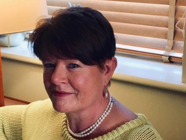 Valerie Kelly
